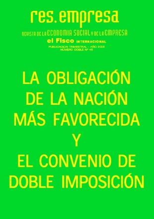 Revista de la economia social y de la empresa nº 45