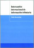 Intercambio internacional de información tributaria
