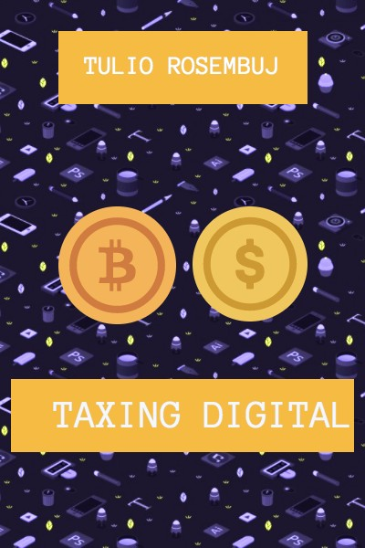 Taxing Digital